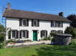 stone cottage for sale near Tessy Bocage