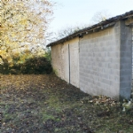 Barn for sale ,192m2 land