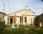 House for sale 2 bedrooms ,280m2 land