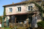 House for sale 3 bedrooms ,1225m2 land