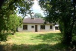 Bungalow for sale 3 bedrooms 1670m2 land