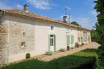 House for sale 3 bedrooms 1950m2 land ,Very good condition