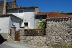 3 bedroom house to modernise, with collection of buildings and land of 2971m²