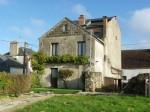 Partly renovated habitable house in Saint Leger Magnazeix 6 Haute Vienne