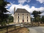 Stunning Maison de Maitre with 44 hectares land perfect property for equestrian