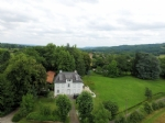 Restored elegant home with 9 bedrooms  pool and gite