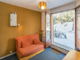 Studio apartment - Bourg Saint Maurice - Paradiski