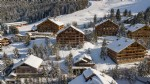 For Sale : 4 bedrooms Ski Apartment in MERIBEL.