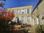 Grand house with 4 reception rooms, garden, gite possibility