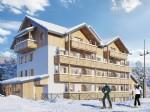 For Sale : 2 bedrooms Ski Apartment in ALPE D'HUEZ.