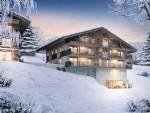 For Sale : 4 bedrooms Ski Apartment in COMBLOUX.