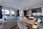 For Sale : 2 bedrooms Ski Apartment in COURCHEVEL.