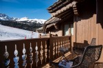 For Sale : Luxury 4 bedrooms Ski Penthouse in COURCHEVEL.