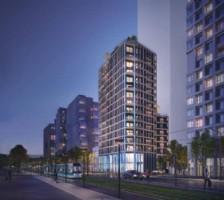 For Sale : 4 bedrooms Apartment in PARIS 13.