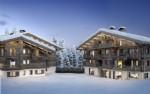 For Sale : 1 bedroom Ski Apartment in MEGEVE.