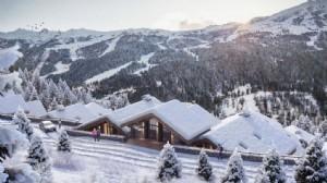 For Sale : 1 bedroom Ski Apartment in MERIBEL.