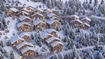 For Sale : 5 bedrooms Ski Chalet in MERIBEL.