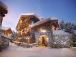 For Sale : 3 bedrooms Ski Chalet in MERIBEL.