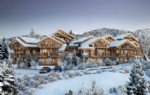 For Sale : 4 bedrooms Ski Chalet in MERIBEL.