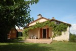 Pretty country cottage for sale in South Charente