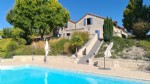South Charente country house with pool. VIEWS. 10 bedrooms