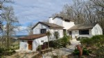 For Sale : 4 bedroom Country house in RIBERAC.No neighbours. Views