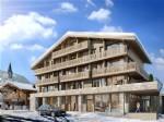 For Sale : 1 bedroom Ski Apartment in CHATEL.