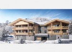 For Sale : 4 bedrooms Ski Apartment in LES GETS.