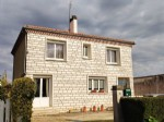 Four bedroom house with garden, Dampierre sur Boutonne