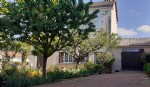 Character old house for sale centre of Dordogne village with 3 bedrooms