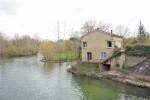 Charente, River side villa, Boat house, Fishing