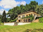Charente 3 bed villa, views no neighbours, home working