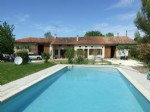 South Charente. Stone farmhouse with barns on 2,5 acres. Pool