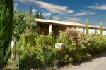 Aude. Comfortable 4-bedroom country house in a small hamlet. Heated pool
