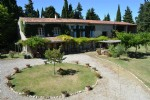 NO NEIGHBOURS Superbly located 8 bedroom country house Pool, gardens. 11acres