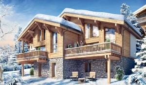 Ski Apartment for sale in COMBLOUX.