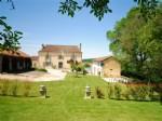 Classic Gascon farmhouse with 4ha of land