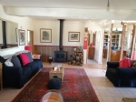 Beauitful country house  in a quiet setting renovated to a very high s