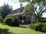 Lovely  1930 renovated house on 1952 m² of landscape garden