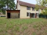 House, 2 bedrooms, garage, 616m² of land