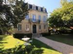 19th Century Maison de Maitre, on a 1500m² park