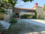 Character house, 7 bedrooms, gîte, 1 hectare