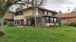 Well maintained detached stone house,  with 4 bedrooms and 2 bathrooms