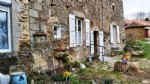 UNDER OFFER A Limousin farmhouse with lots of outbuildings