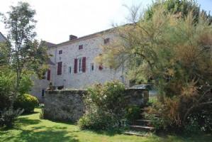 Beautiful 18th century maison de maître