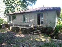 Sale   house / villa  Chadurie (16250)