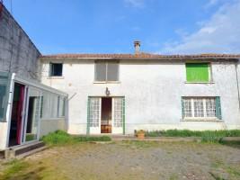 Sale   house / villa  Saint-Fraigne (16140)