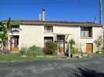 Sale   house / villa  Lupsault (16140)