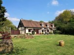 Super barn conversion at a great price, full of character