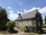 Pretty detached stone cottage in rural location to finish renovating